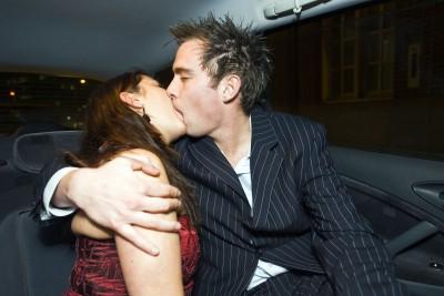 נשיקה צרפתית