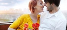 נשואים באושר