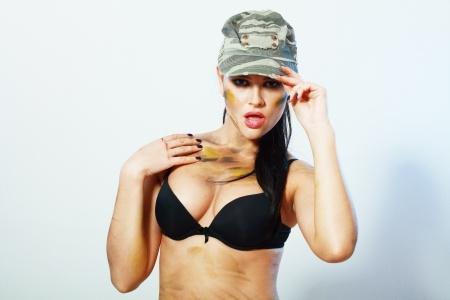 סקס בצבא