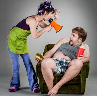 מרגישים חנוקים בזוגיות?