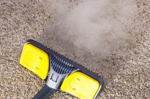 איך לשמור על חיי השטיח